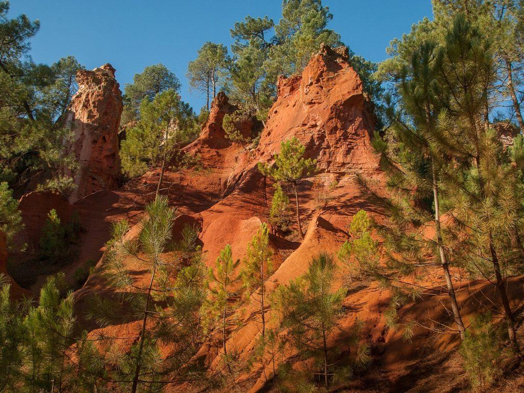 Park Krajobrazowy Luberon